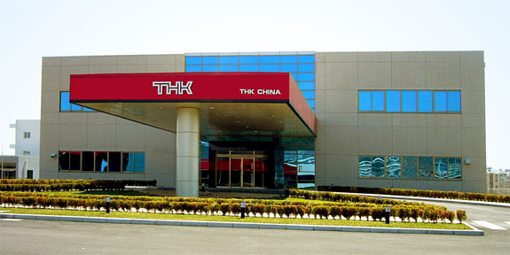 thk公司